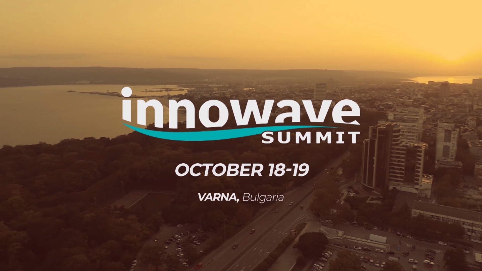 Why attend Innowave Summit 2019?
