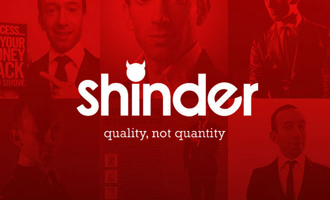 Shed-Simove-Shinder